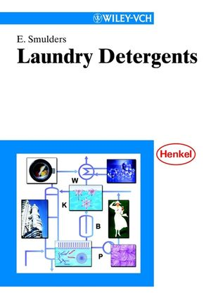 Laundry Detergents (3527305203) cover image