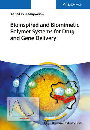 Bioinspired and Biomimetic Polymer Systems for Drug and Gene Delivery (3527334203) cover image