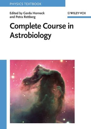 Complete Course in Astrobiology