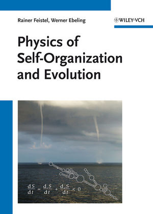 Physics of Self-Organization and Evolution (3527636803) cover image