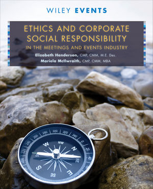 Ethics and Corporate Social Responsibility in the Meetings and Events Industry (EHEP002403) cover image