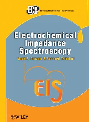 Electrochemical Impedance Spectroscopy (0470041404) cover image