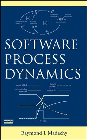 Software Process Dynamics (0470192704) cover image