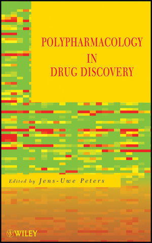 Polypharmacology in Drug Discovery (0470590904) cover image