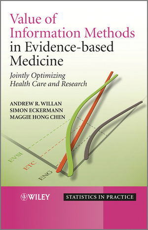Value of Information Methods in Evidence-based Medicine: Jointly Optimizing Health Care and Research