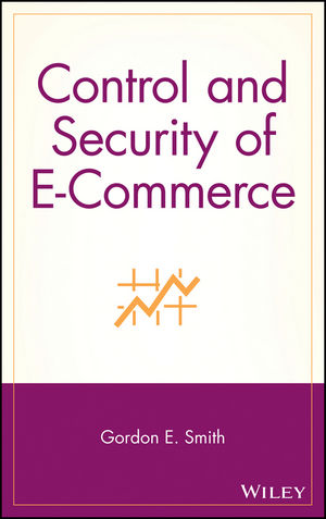 Control and Security of E-Commerce