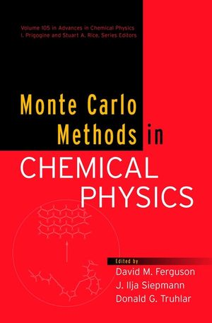 Monte Carlo Methods in Chemical Physics, Volume 105