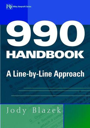 990 Handbook: A Line-by-Line Approach