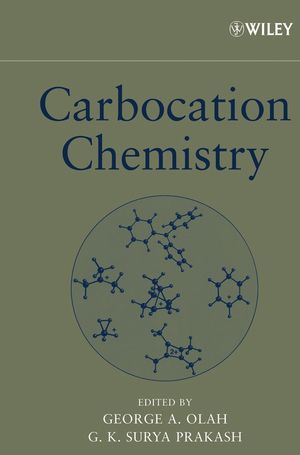Carbocation <span class='search-highlight'>Chemistry</span>