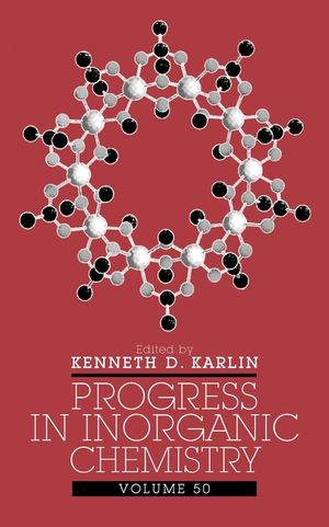 Progress in Inorganic Chemistry, Volume 50