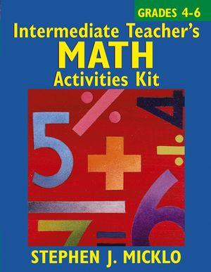 Intermediate Teacher