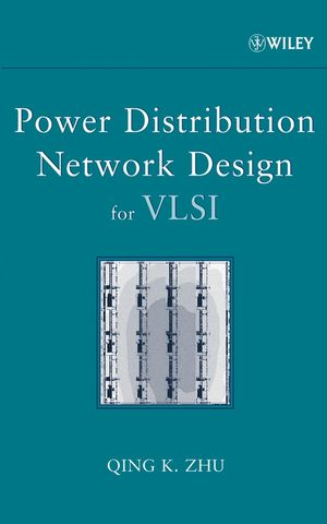 Power Distribution Network Design for VLSI