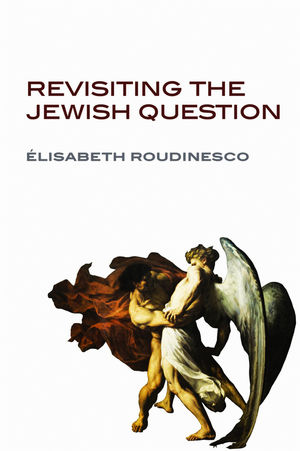 Revisiting the Jewish Question (0745652204) cover image