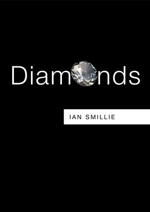 Diamonds (0745682804) cover image