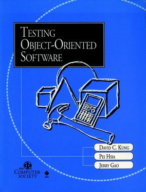 Testing Object-Oriented Software