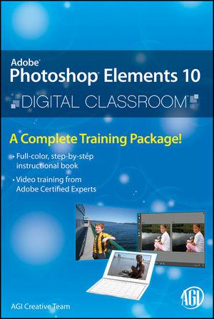 Photoshop Elements 10 Digital Classroom