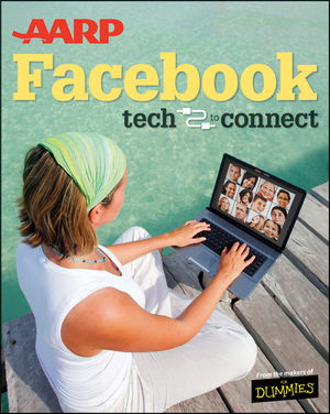AARP Facebook: Tech to Connect (1118284704) cover image