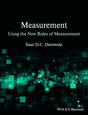 Measurement using the New Rules of Measurement (1118333004) cover image