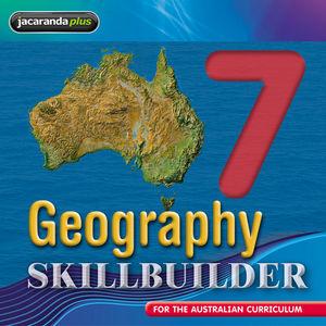 Jacaranda Geography 7 SkillBuilder (Online Purchase)