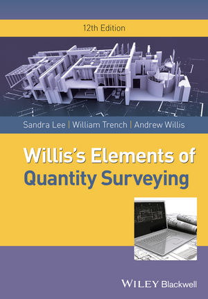 Willis's Elements of Quantity Surveying, 12th Edition