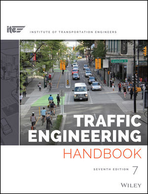 Traffic Engineering Handbook, 7th Edition (1118762304) cover image