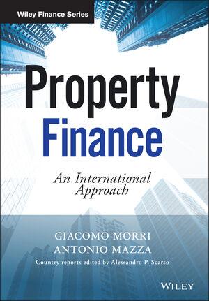 Property Finance: An International Approach