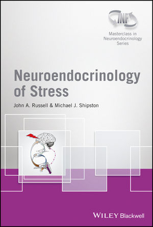 Neuroendocrinology of Stress (1118921704) cover image