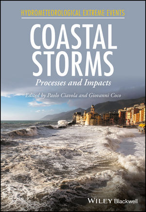 Coastal Storms: Processes and Impacts