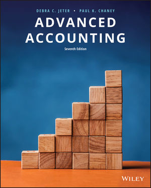 Advanced Accounting, 7th Edition