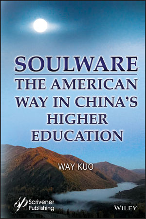 Soulware: The American Way in China¿s Higher Education