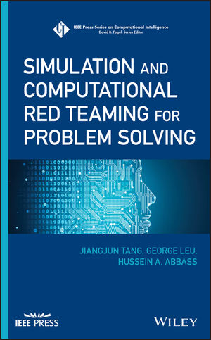 Simulation and Computational Red Teaming for Problem Solving