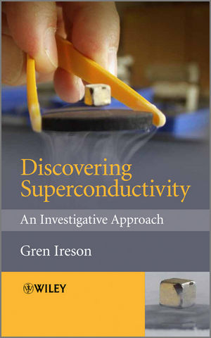 Discovering Superconductivity: An Investigative Approach (1119991404) cover image