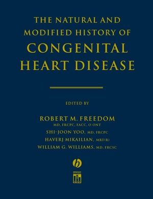 The Natural and Modified History of Congenital Heart Disease