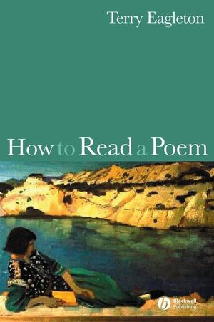 How to Read a Poem (1405151404) cover image