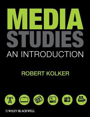 Media Studies: An Introduction (1405155604) cover image