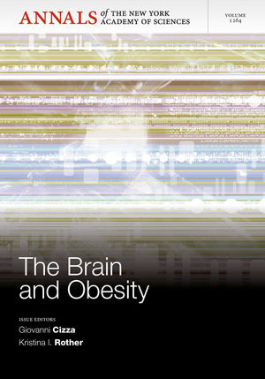 The Brain and Obesity, Volume 1264 (1573318604) cover image