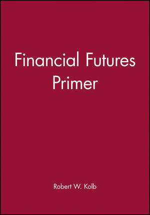 Financial Futures Primer (1577180704) cover image