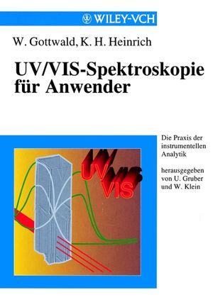 UV/VIS-Spektroskopie für Anwender