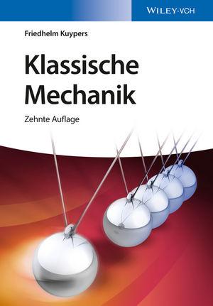 Klassische Mechanik, 10. Auflage