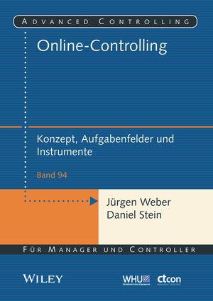 Online-Controlling: Konzept, Aufgabenfelder und Instrumente