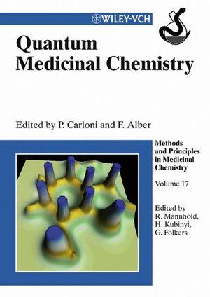 Quantum Medicinal Chemistry, Volume 17 (3527605304) cover image