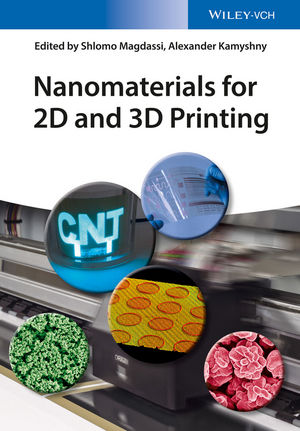 Nanomaterials for 2D and 3D Printing (3527685804) cover image