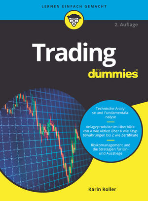 Trading für Dummies, 2. Auflage