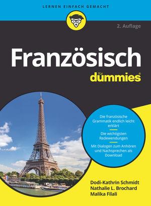 Französisch für Dummies, 2. Auflage