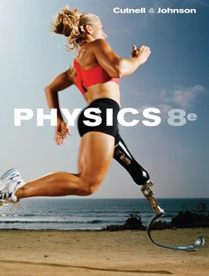 Physics, 8th Edition (EHEP000204) cover image