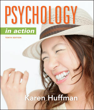 Psychology in Action, 10th Edition (EHEP002004) cover image