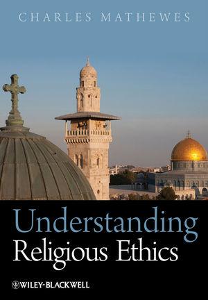 Understanding Religious Ethics (EHEP002104) cover image