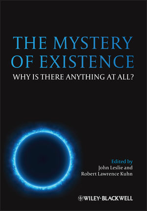 The Mystery of Existence (EHEP002804) cover image