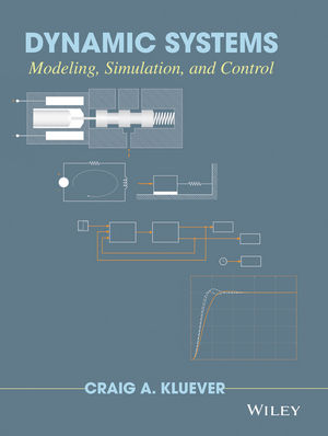 Dynamic Systems: Modeling, Simulation, and Control, 1st Edition (EHEP003204) cover image