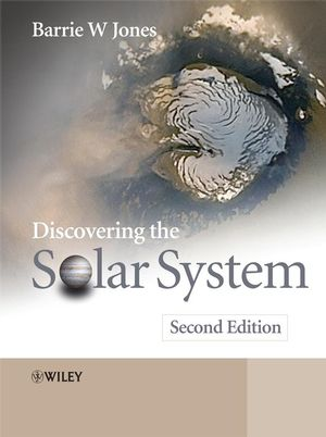 Discovering the Solar System, 2nd Edition (0470018305) cover image